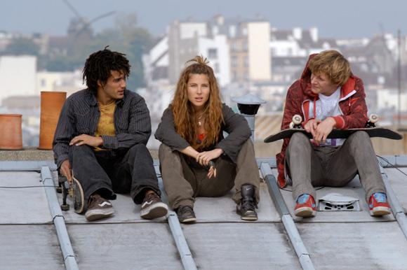 Skate or Die (2008)