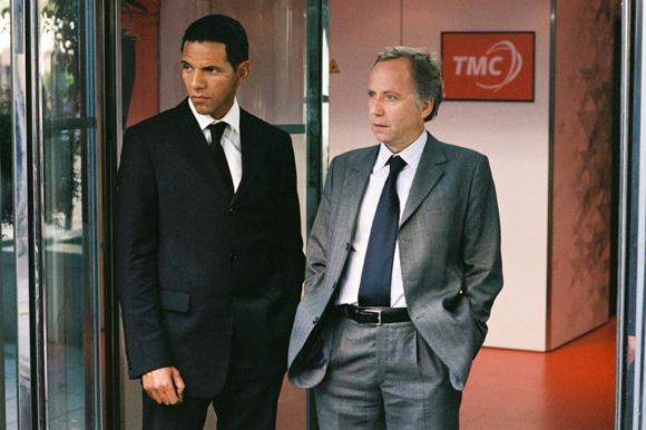 La fille de Monaco (2008)