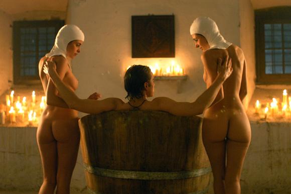 Medieval Pie : territoires vierges (2007)