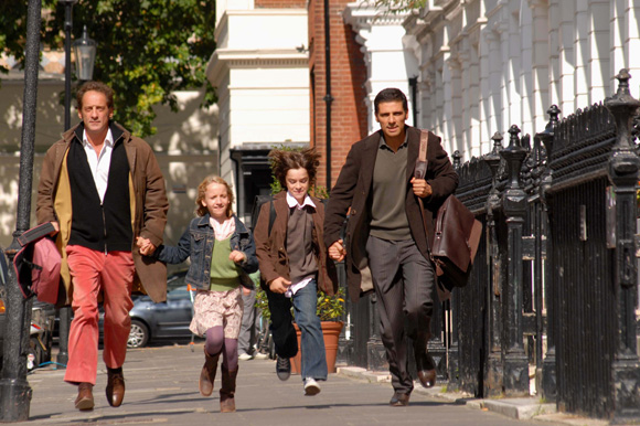 Mes amis mes amours (2008)