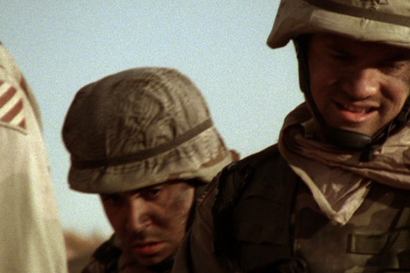 Dunes de sang (2008)