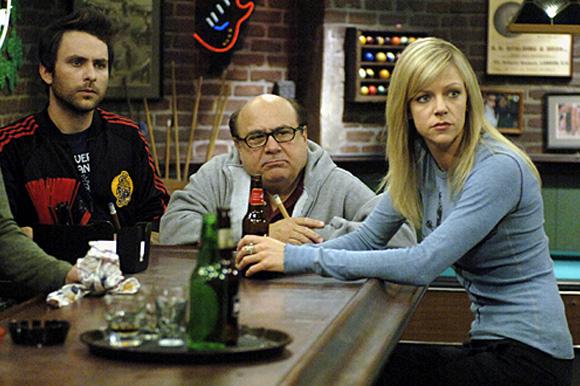 Philadelphia saisons 1 & 2 (2005)