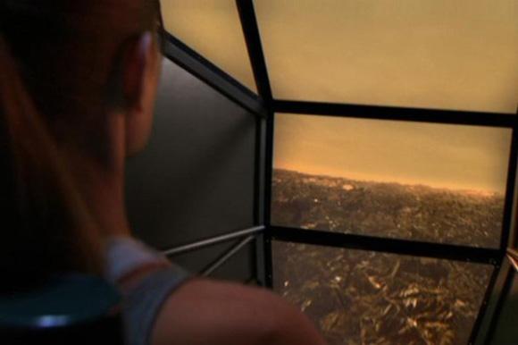 Planète hurlante 2 (2008)