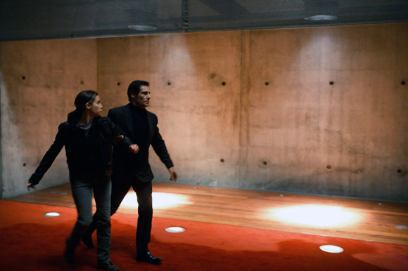 Secret défense (2008)
