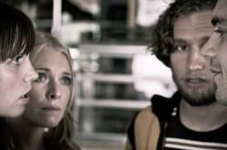 Manhunt (2008)
