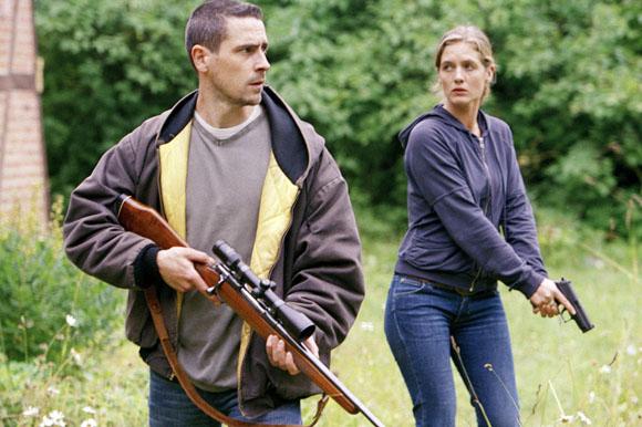 Wallander : enquêtes criminelles saison 1 (2005)