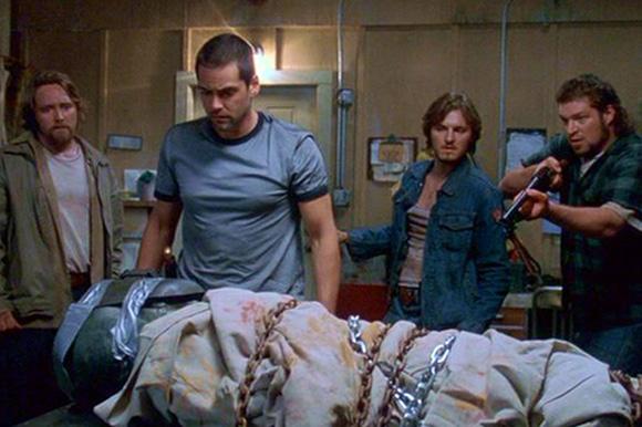 Altered, les survivants (2006)