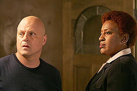 The Shield saison 7 (2009)