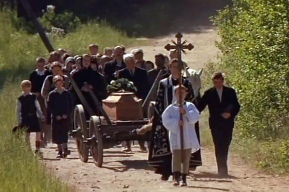 Hiver 42, au nom des enfants (2001)