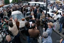Mesrine : l'ennemi public N°1 (2e partie) (2008)