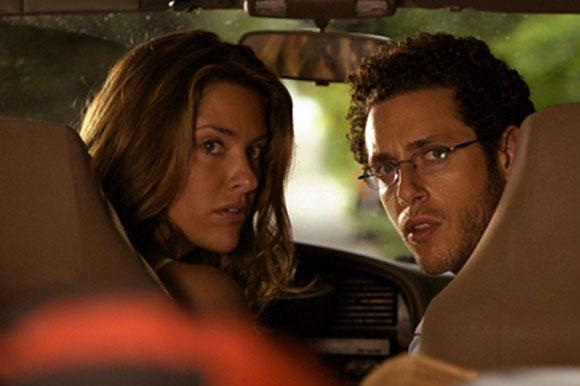Splinter (2008)