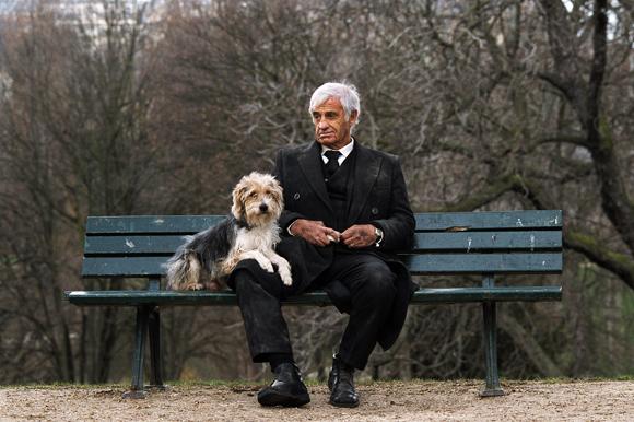 Un homme et son chien (2008)
