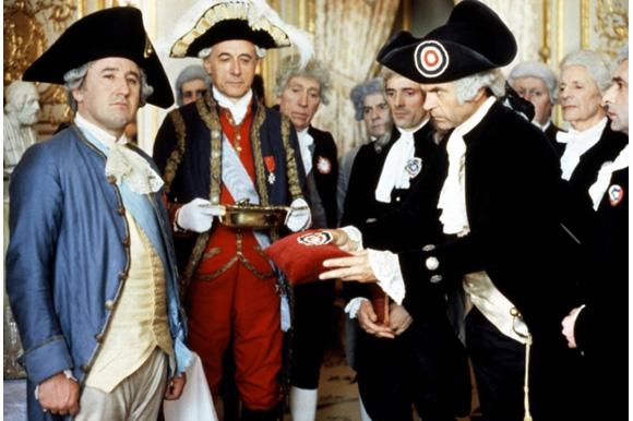 Test La Révolution française DVD