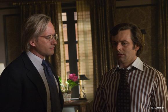 Frost/Nixon, l'heure de vérité (2009)