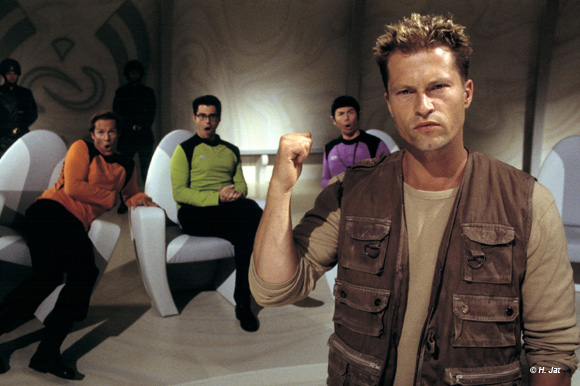 Space Movie (2004)