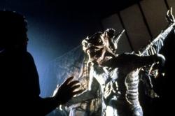 Les contes de la nuit noire (1990)