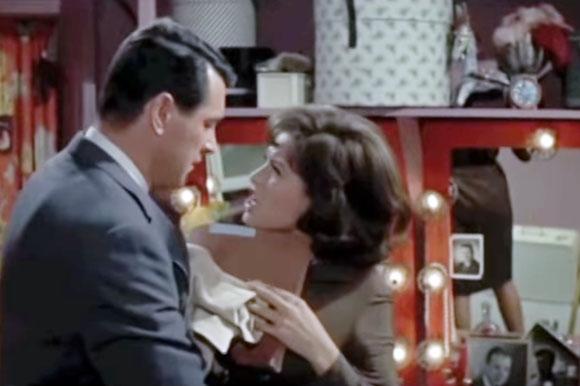 Les yeux bandés (1965)