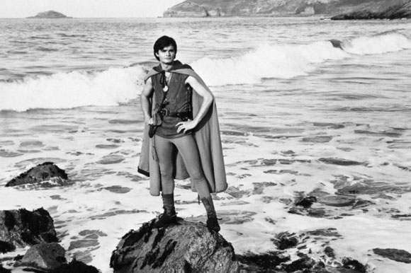 Thierry la Fronde saison 1 (1963)