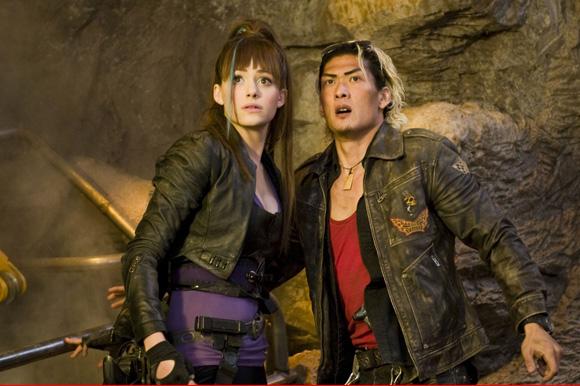 Dragonball Evolution (2008)