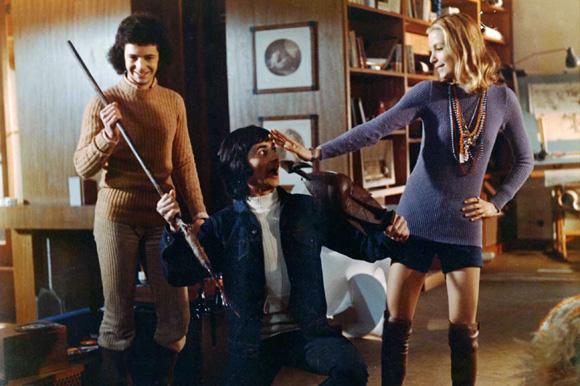 La baie sanglante (1971)