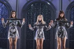 Dancing Girls (2008)