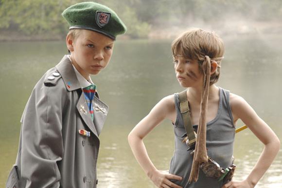 Le fils de Rambow (2007)