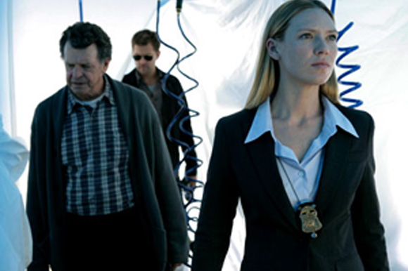 Fringe saison 1 (2009)