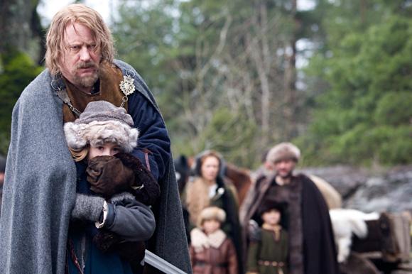 Arn chevalier du Temple (2007)
