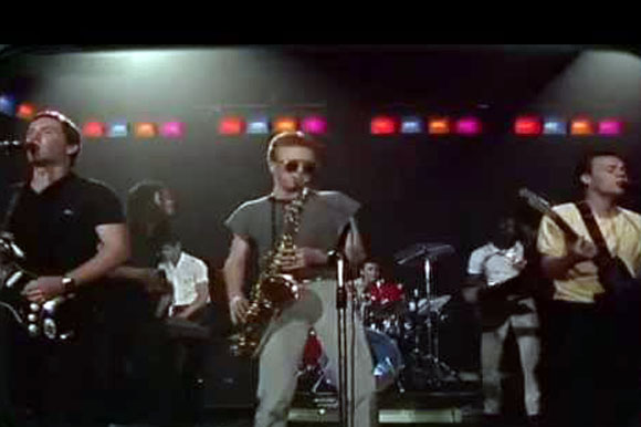 UB40 Food for Thought (1981)