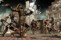 Assassin's Creed III (2012)