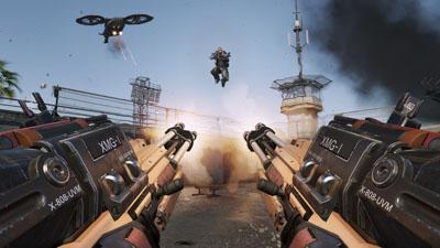 Call of Duty : Advanced Warfare (2014)