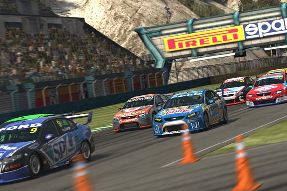 Forza Motorsport 3 (2009)