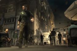Splinter Cell Conviction (2010)