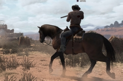 Red Dead Redemption (2010)