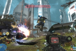Halo : Reach (2010)