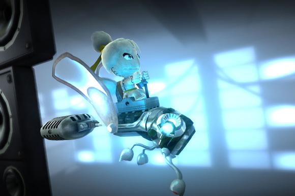 LittleBigPlanet 2 (2011)