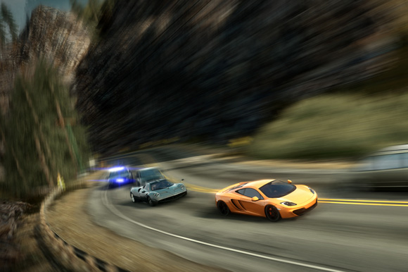 Need for Speed : The Run (2011)
