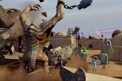 Star Wars Kinect (2011)